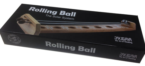 A Strategy Game Rolling Ball