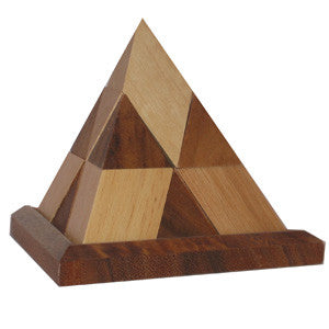 14 Pieces Pyramid