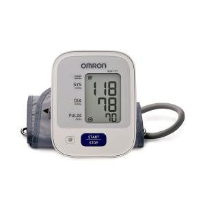 OMRON BLOOD PRESSURE MONITOR HEM-7121