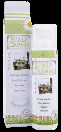 MOOGOO SCALP CREAM 75G