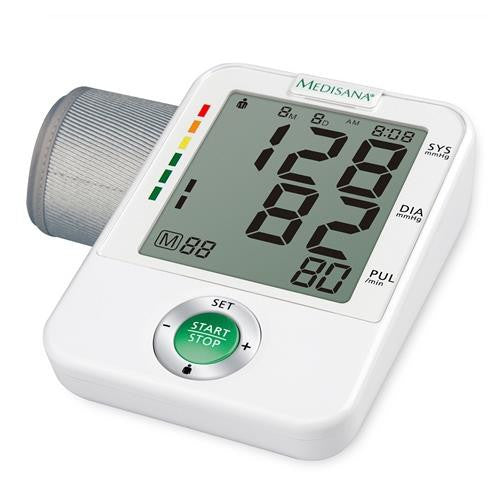 MEDISANA UPPER ARM BLOOD PRESSURE MONITOR (BU A50) LOT R141118347