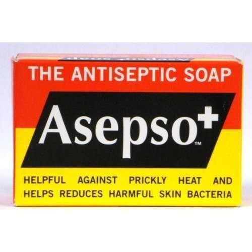Asepso the Antiseptic Soap 800G BUY 3 GET 1 FREE