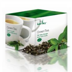 Planet Barley Green Tea 2gx20's