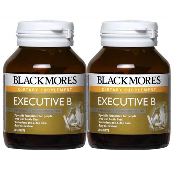Black Mores Executive B 2x60's