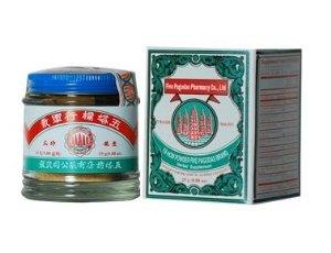 Five Pagoda Powder Bottle 25gm