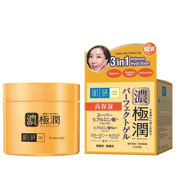 Hada Labo Hydrating Perfect Gel 80g