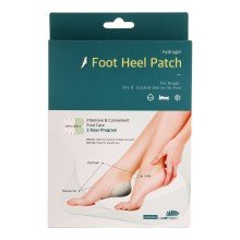 Hydrogel Foot Heel Patch 4 patch
