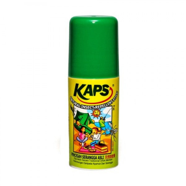Kaps Insect Repellent Stick 34g