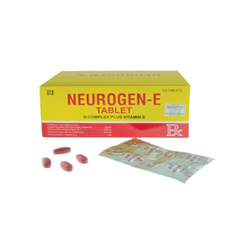 Neurogen-E Box of 25x4's