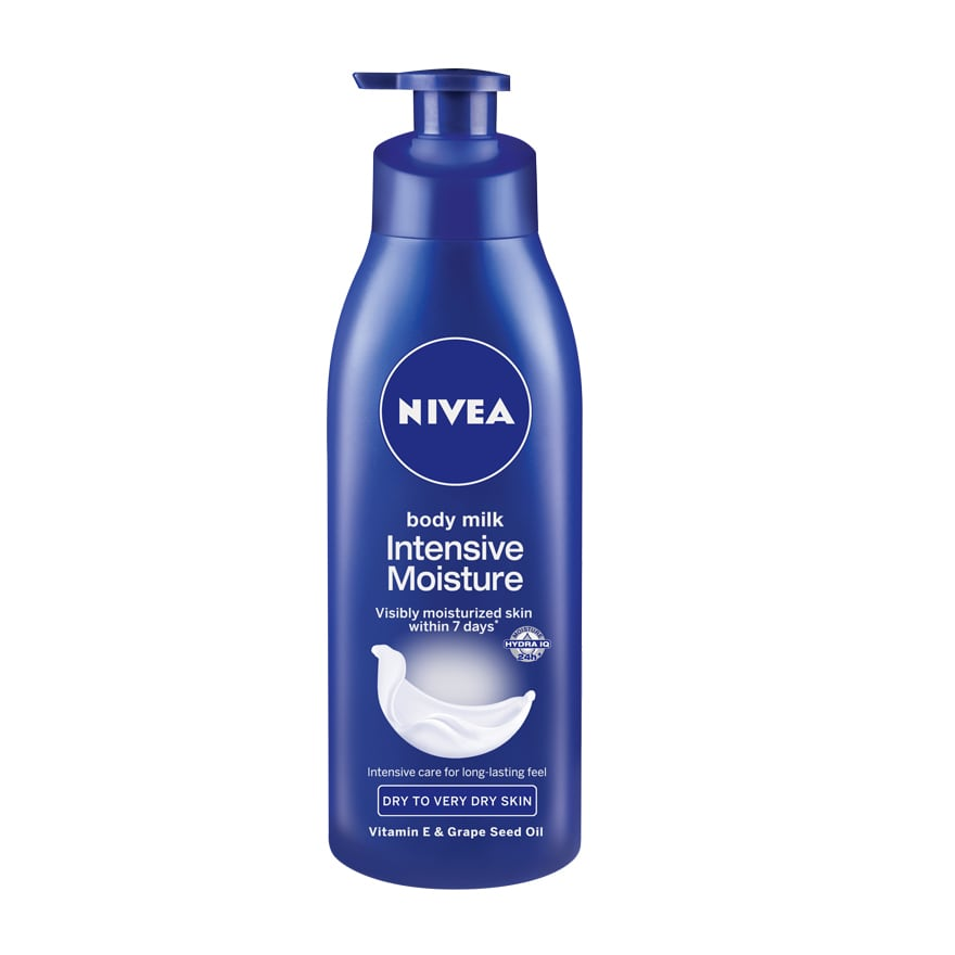 Nivea Body Milk Intensive Moisture 400ml