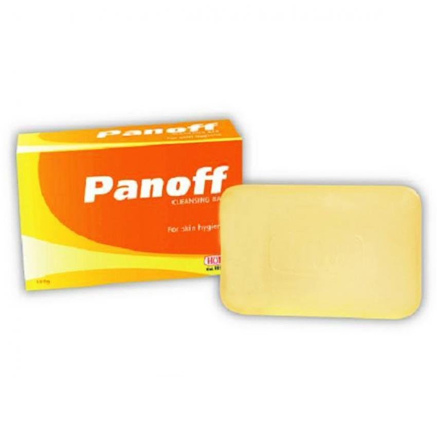 Panoff cleansing bar 100G