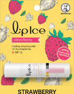 LipIce Fruity Strawberry
