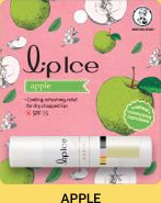 LipIce Fruity Apple 3.5gm
