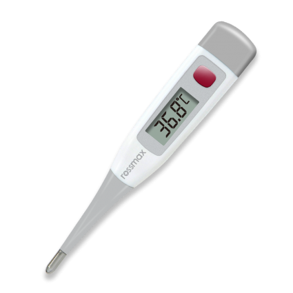 ROSSMAX TG380 Flexible Thermometer
