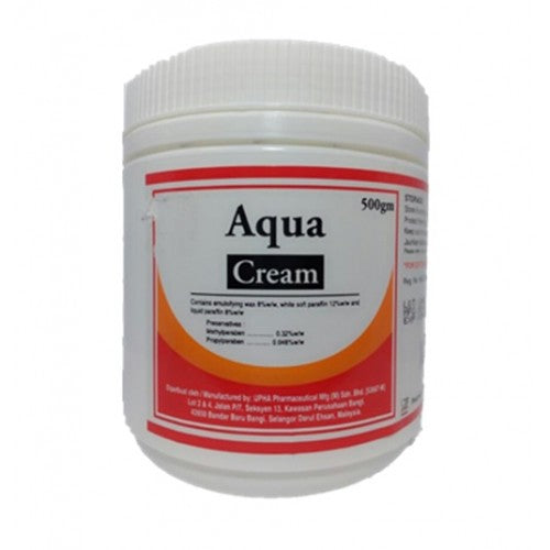 UPHA Aqua Cream 500gm