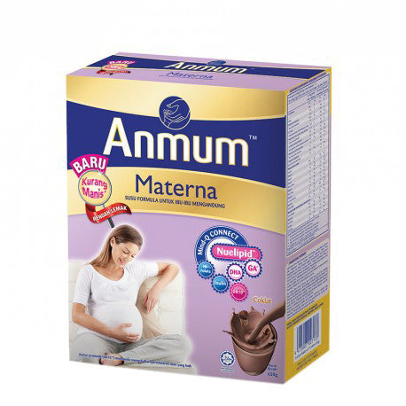 Anmum Materna Chocolate 650g