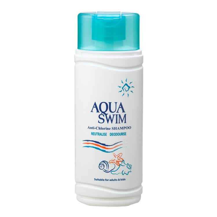 Aquaswim  Anti-Chlorine Shampoo 100ml