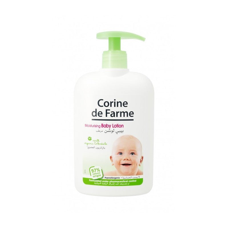 Corine de Farme Baby Lotion 500ml