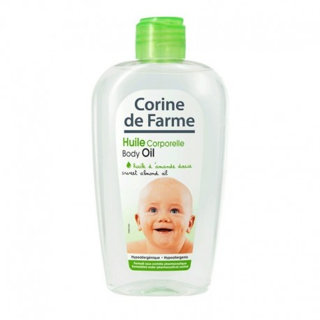 Corine De Farme Baby Oil 500Ml