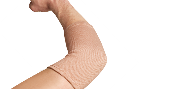 THERMOSKIN ELASTIC ELBOW SUPPORT M