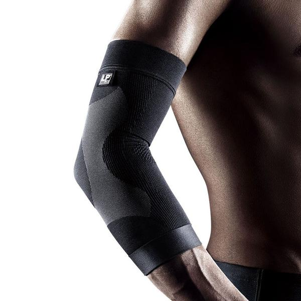 LP SUPPORT ELBOW COMPRESSION SLEEVE