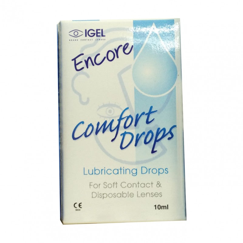 Encore Comfort Drops 10ml