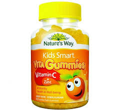 NATURE'S WAY VITA GUMMIES VITAMIN C