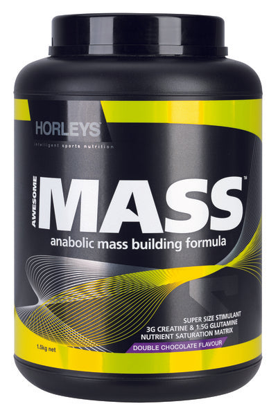 HORLEYS MASS