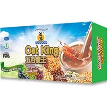 Oat King Chocolate Box 600g (20gx30's)