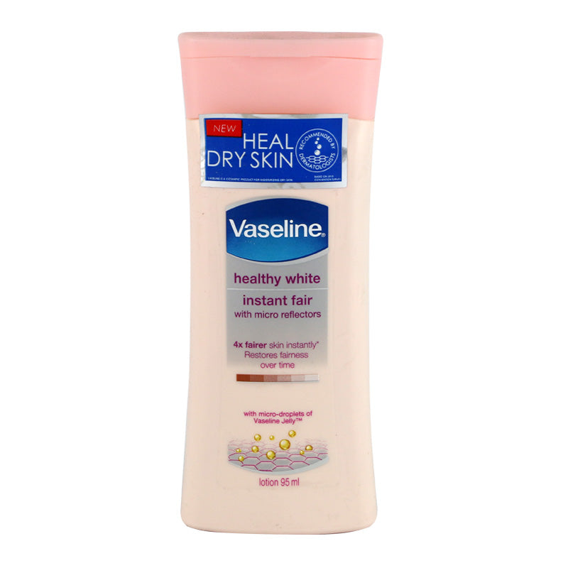 Vaseline Healthy White Body Lotion Insta Fair 100ml