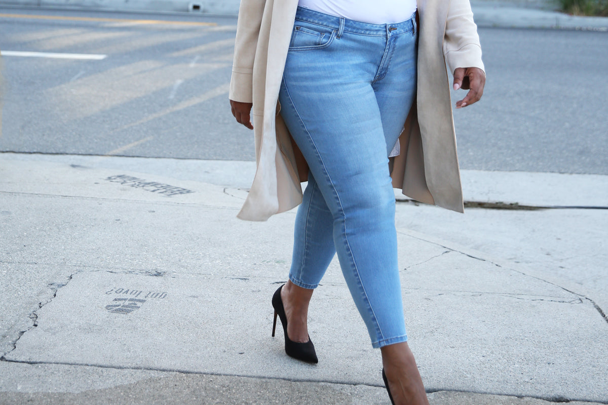 What Are Plus Size Jeans And Which Is The Best One For You?