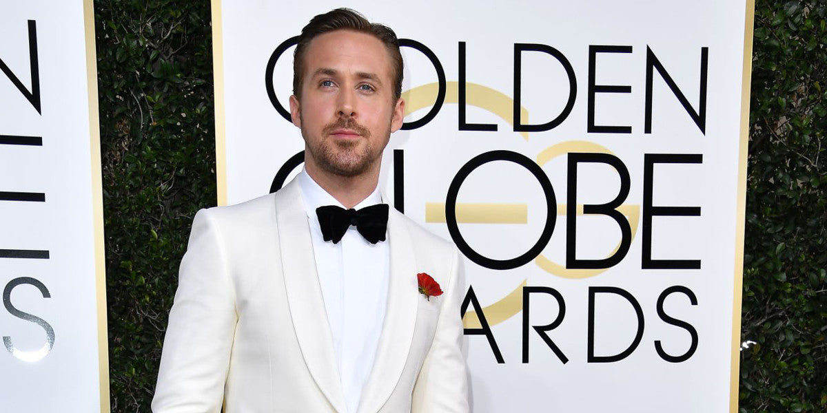 How To Dress Like Ryan Gosling