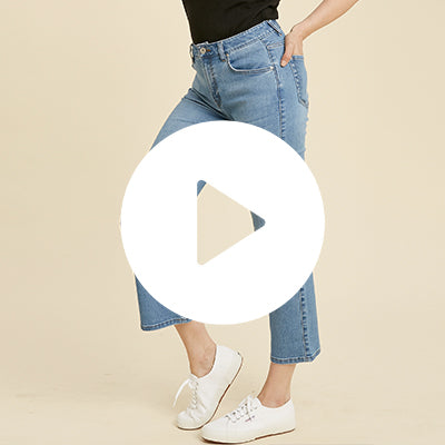 Ever Jean Bootcut