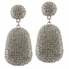 Women's Chic Jordan Earrings by Shabana Khan
