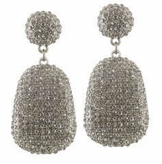 Women's Chic Jordan Earrings by Shabana Khan - iFIVE FASHIONHOUSE