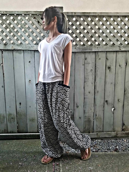Comfy Pants Collection