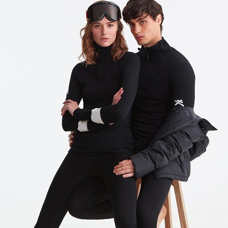 Van Loon Ski Sport Fashion
