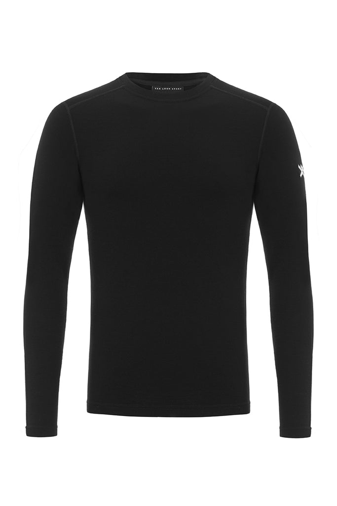 Men's Modaluxe® Motif Base Layer Top