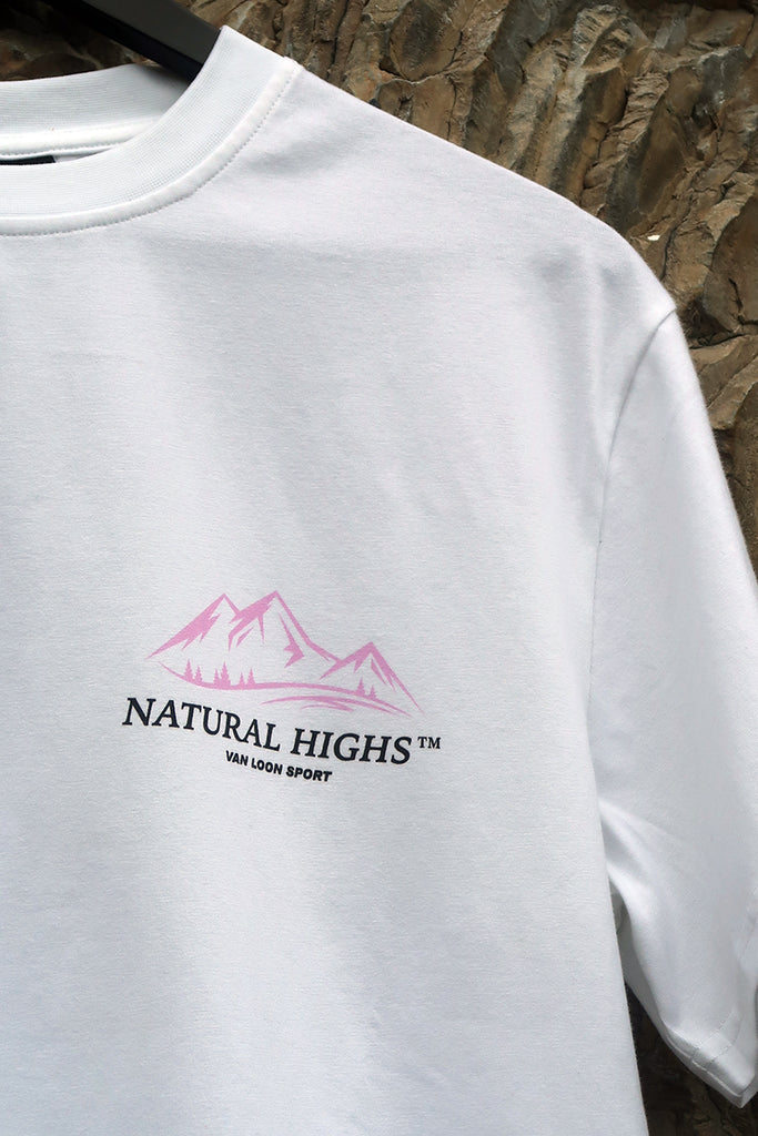 Natural Highs T-Shirt