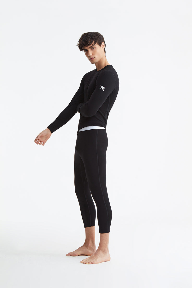 Men's Modaluxe® Base Layer Top
