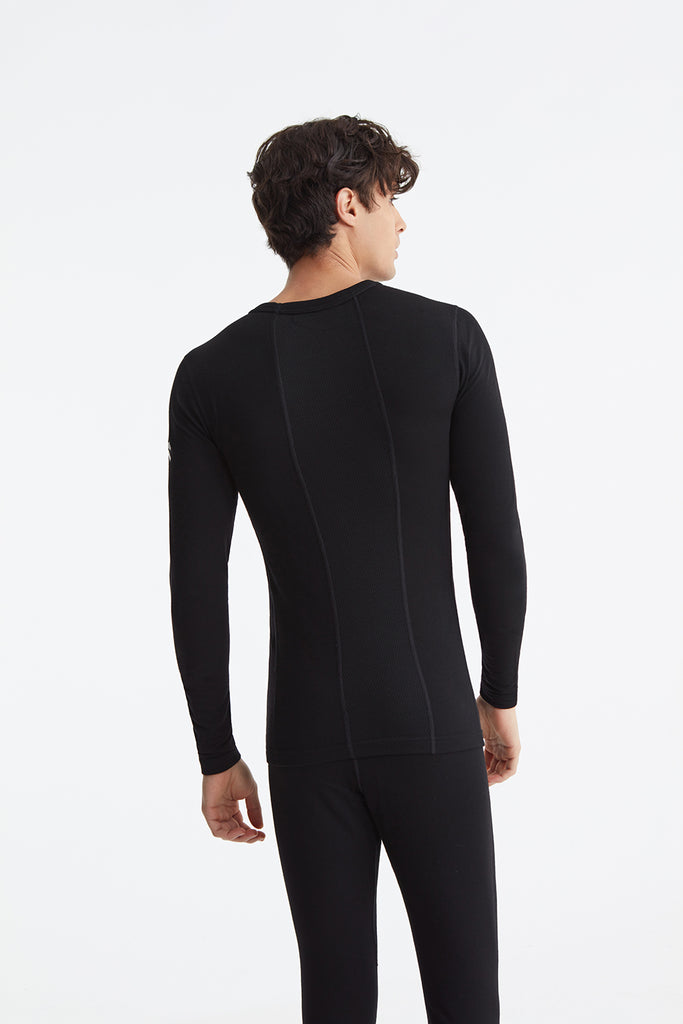 Modaluxe®, base layer, ski, skiwear, top