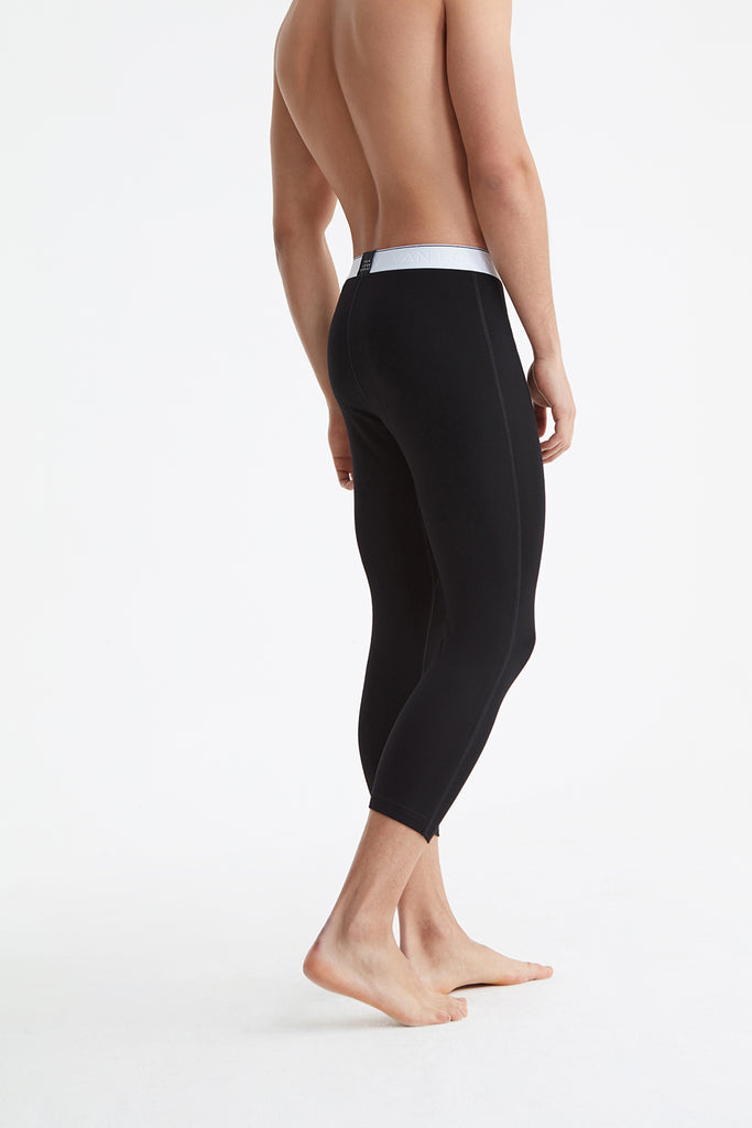 men's modaluxe base layer leggings back