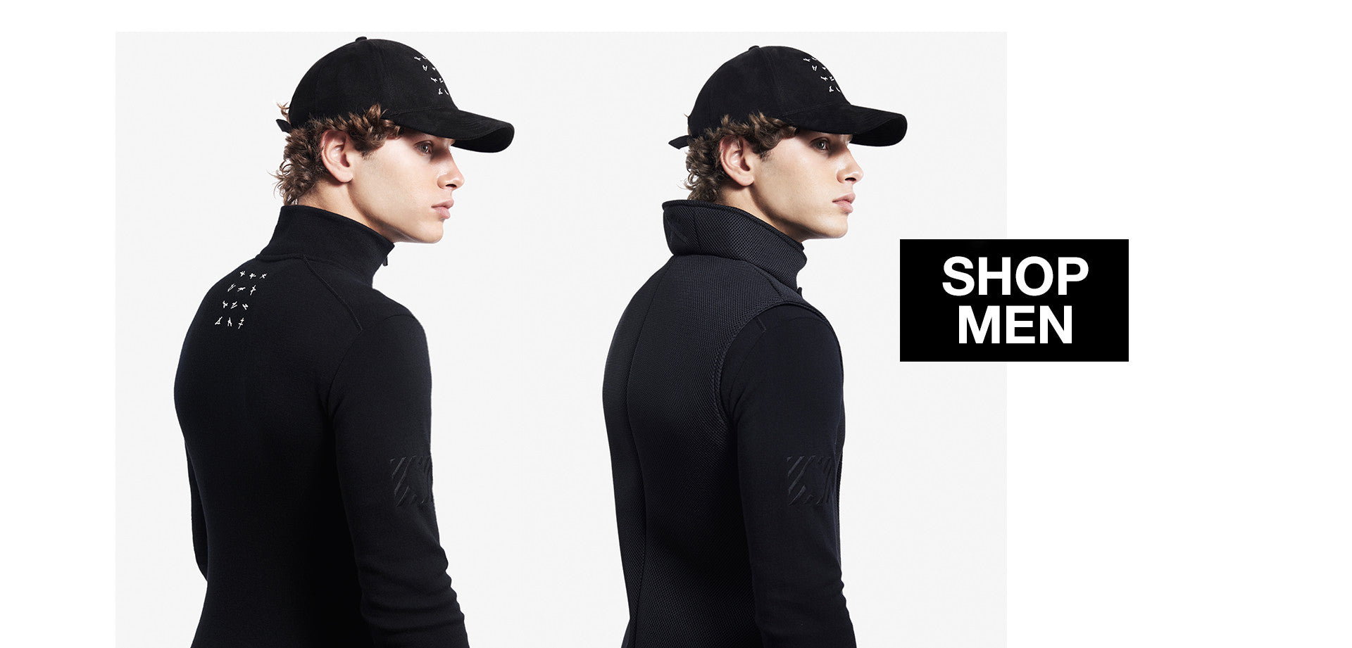 Mens ski wear Van Loon Sport