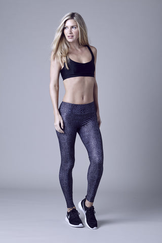 2nd Street Legging | Ellie Black