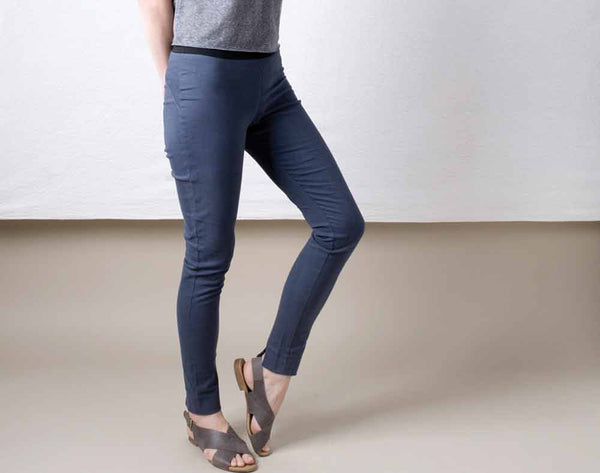 Jeggings, skinny pants