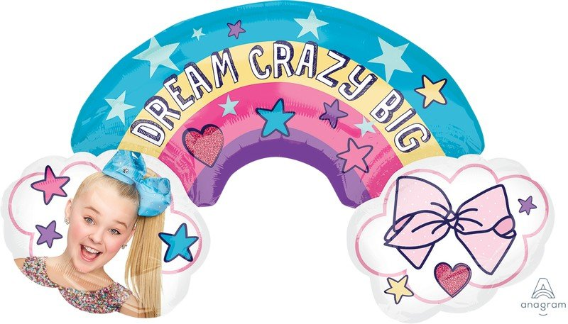 JoJo Siwa Dream Crazy Big Party