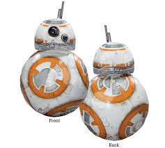Star Wars BB8 Foil Supershape Balloon #31621