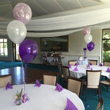 Table Balloons Wollongong Shellharbour Deliveries