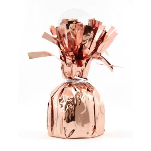 Rose Gold Foil Weight Alpen