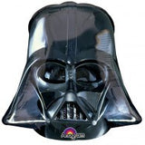 Star Wars Balloon Darth Vader Helmet Foil Supershape #28445